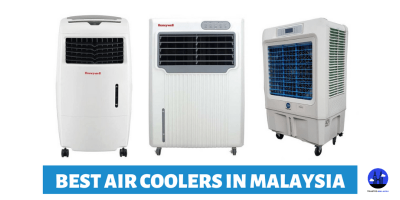Best Air Coolers Malaysia