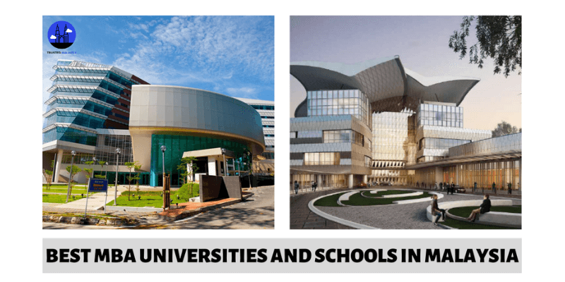 Best MBA Universities and Schools Malaysia