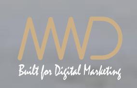Modern Web Design's Logo