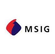 MSIG's Logo