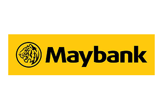 Maybank Home Loan's Logo