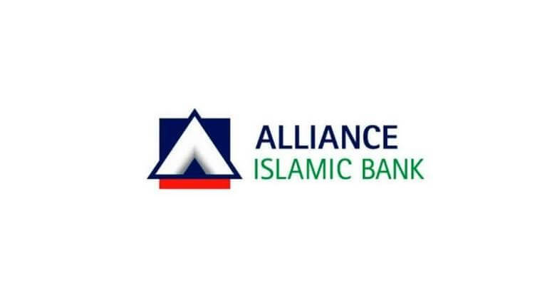Alliance Islamic Bank's Logo
