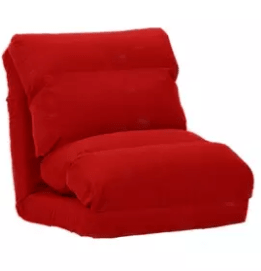 Modern Flexi Futon Floor Sofa Bed