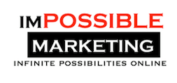 Impossible Marketing's Logo