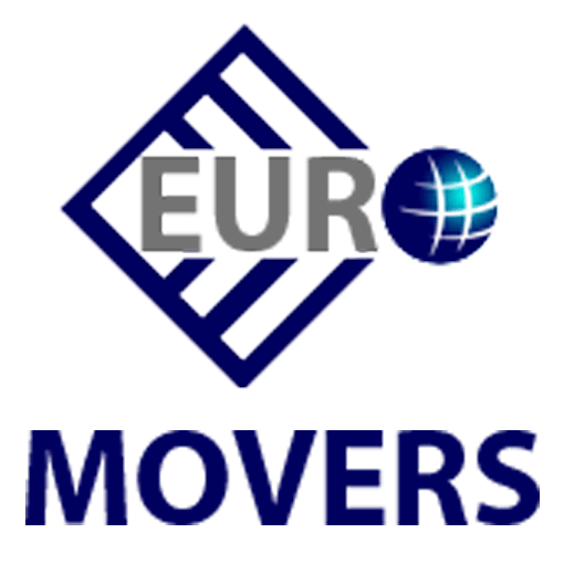 Euro Movers' Logo