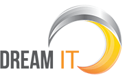 Dreamit Real Solutions' Logo