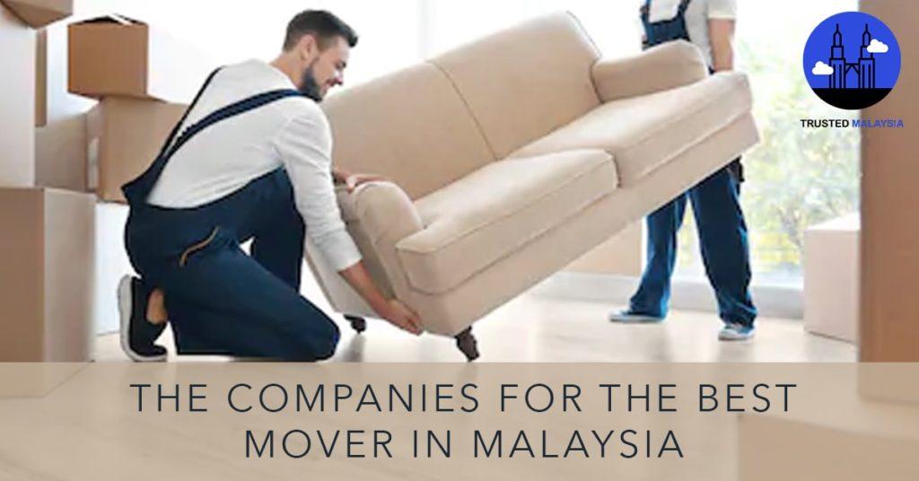 Best Movers in Malaysia