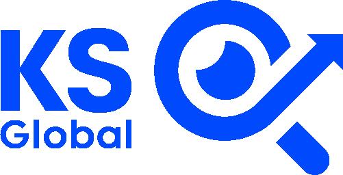 KS Global logo