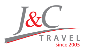 J&C Travel's Logo