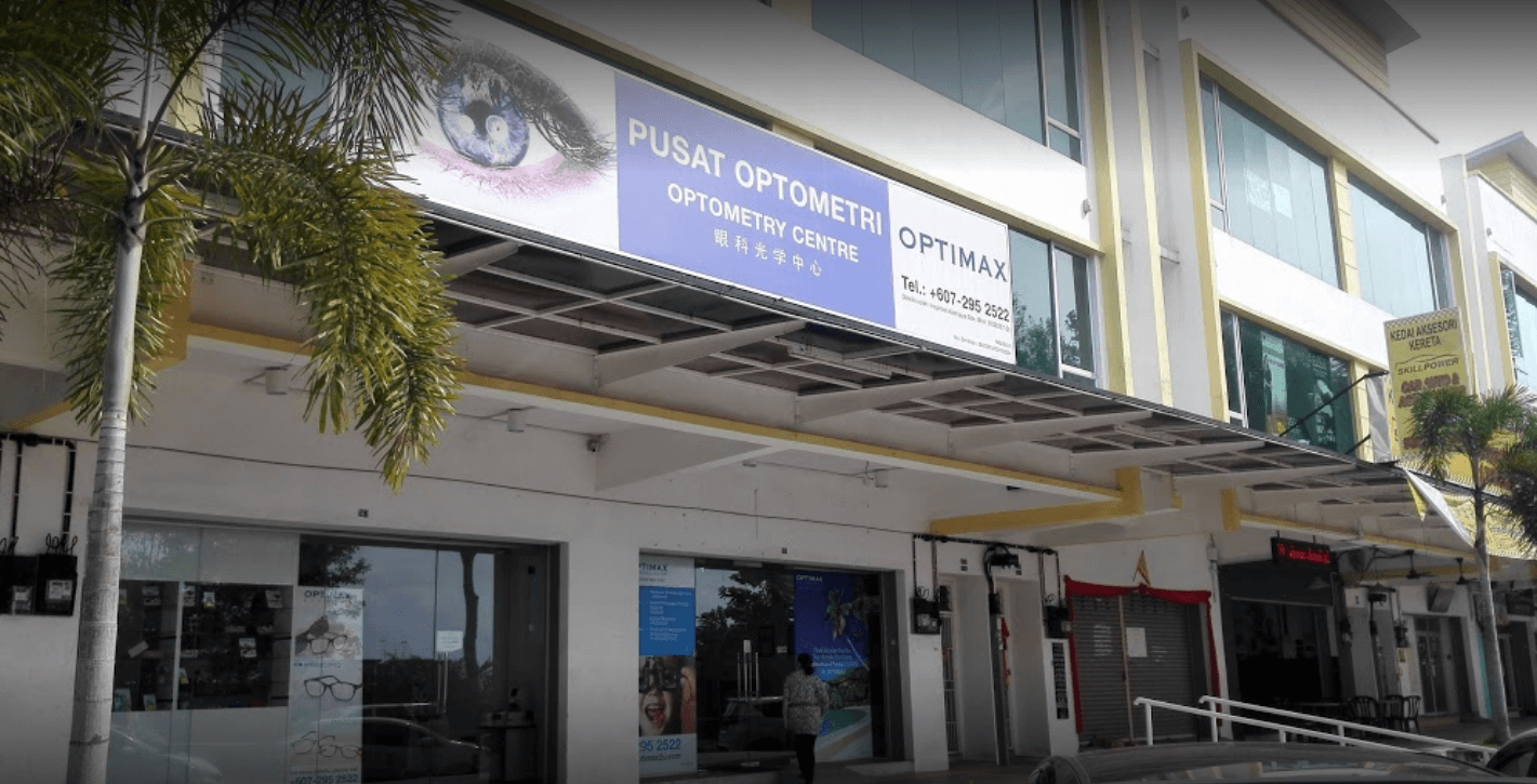Dr. Stephen Chung Soon Hee - Optimax Eye Specialist Centre Clinic