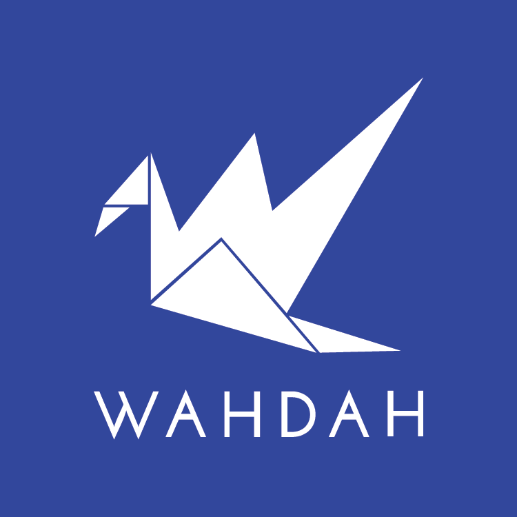 Wahdah's Logo