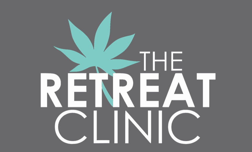 The Retreat Clinic's Logo