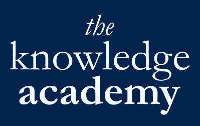 The Knowledge Academy's Logo