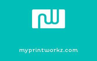 Print Workz's Logo