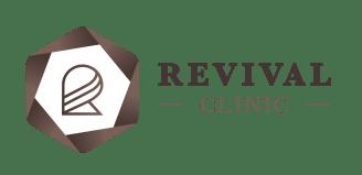 Revival Clinic's Logo