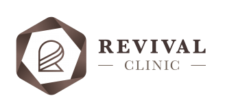 Revival Clinic's Logo