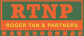 Roger Tan & Partners' Logo