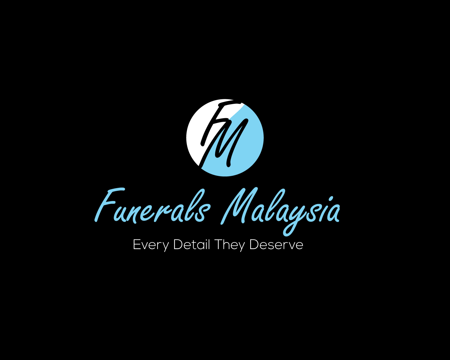 Funerals Malaysia's Logo