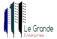 Le Grande Enterprise's Homepage