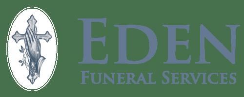 Eden Funeral Services' Logo