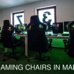 Best Gaming Chair in Malaysia