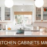 Best Kitchen Cabinets in Malaysia