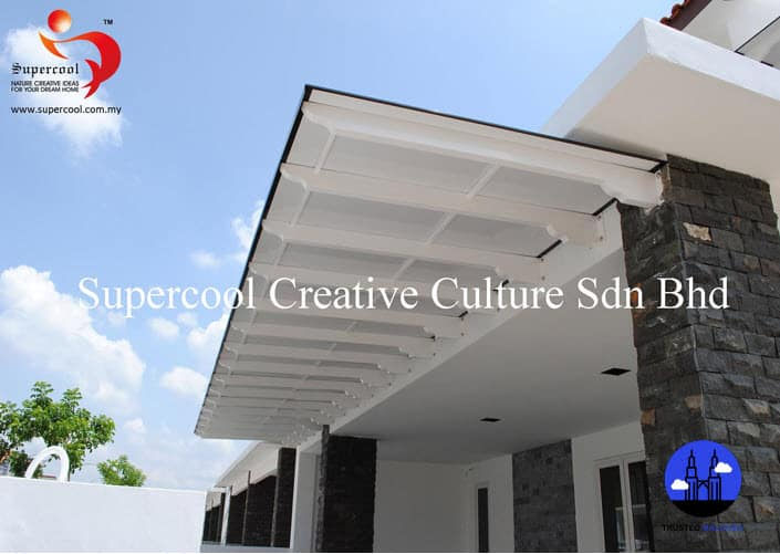 Supercool Creative Culture's Homepage