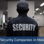 Best Security Companies in Malaysia