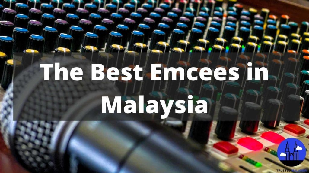 Best Emcees in Malaysia